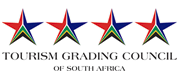 4 Star Graded by TGCSA